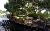 One of Fort Lauderdale 4 Bedroom Canal Front Homes for Sale